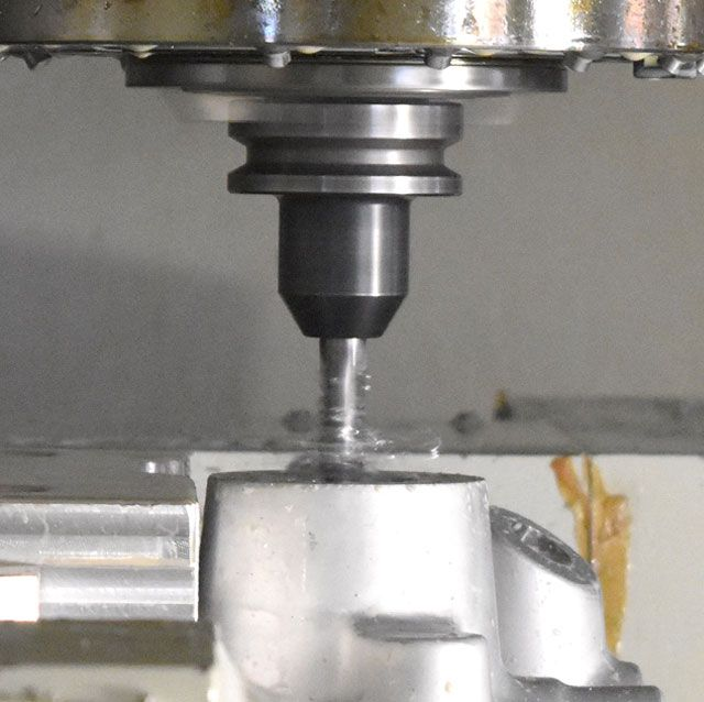 CNC Manufacturing In Los Angeles