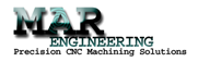 Mar Engineering - Logo
